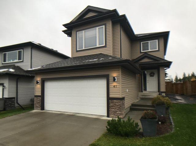 41 Rue Bouchard, Beaumont, AB T4X 0B5 (#E4129727) :: The Foundry Real Estate Company
