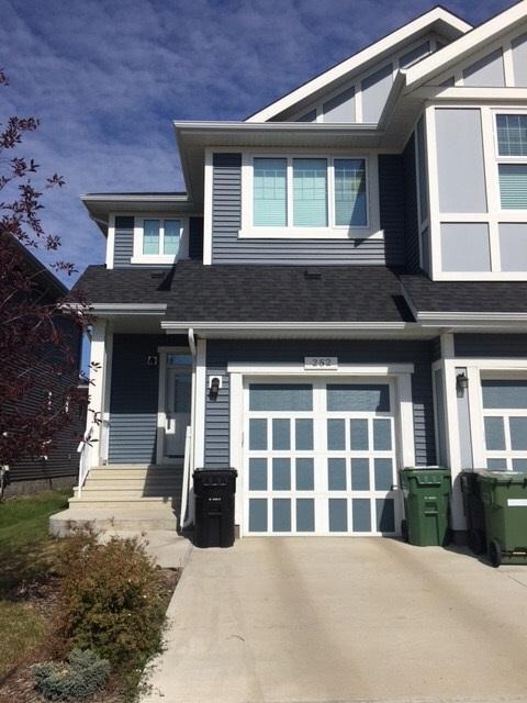252 Sturtz Bend, Leduc, AB T9E 9Y5 (#E4129768) :: The Foundry Real Estate Company