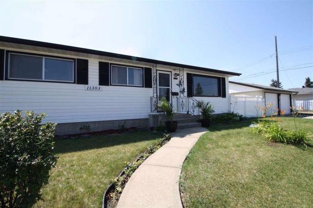 11303 136 Avenue, Edmonton, AB T5E 1X2 (#E4129893) :: The Foundry Real Estate Company