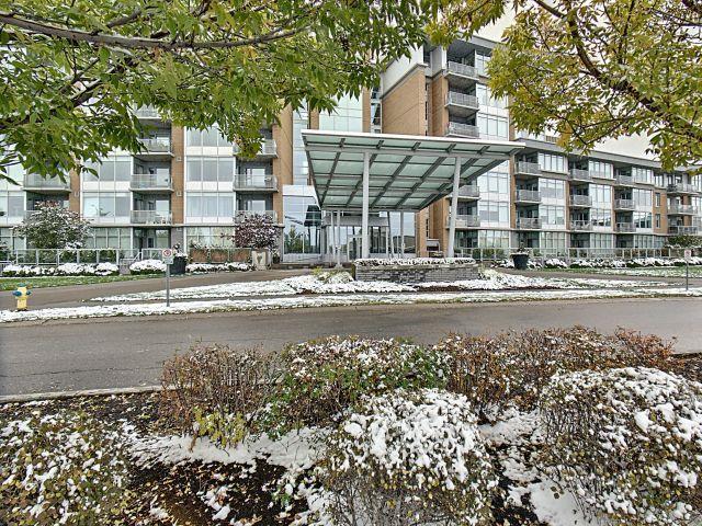 404 2504 109 Street, Edmonton, AB T6J 2H3 (#E4129899) :: The Foundry Real Estate Company