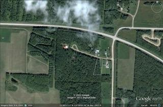 5 465070 RGE RD 20, Rural Wetaskiwin County, AB T0C 2V0 (#E4130002) :: Initia Real Estate