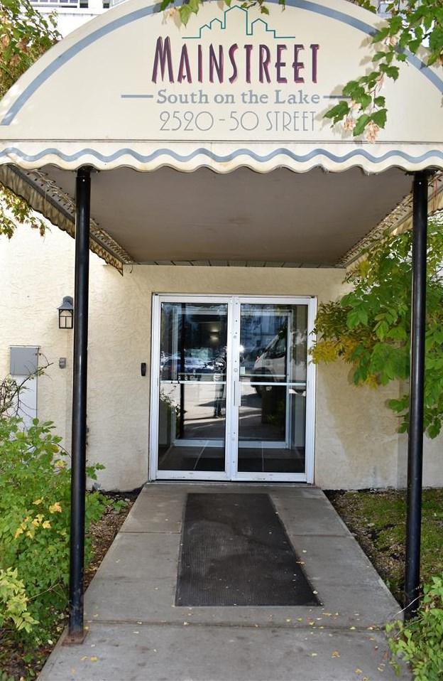 424 2520 50 Street, Edmonton, AB T6L 7A8 (#E4130013) :: The Foundry Real Estate Company