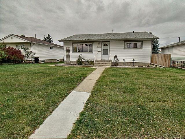 13108 108 Street, Edmonton, AB T5E 4X4 (#E4130776) :: The Foundry Real Estate Company