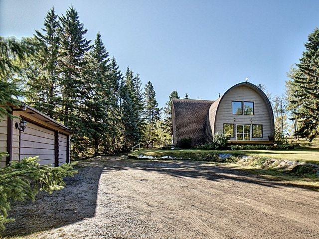 97 - 53110 Rge Rd 213, Rural Strathcona County, AB T8G 2C3 (#E4130919) :: The Foundry Real Estate Company