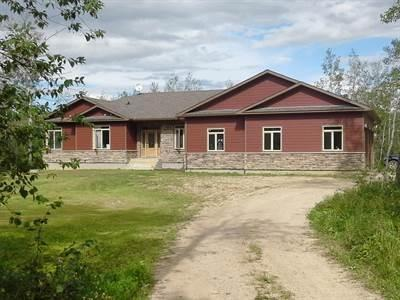 #3 62029 Rg Rd 421, Rural Bonnyville M.D., AB T0A 0T0 (#E4131053) :: Mozaic Realty Group