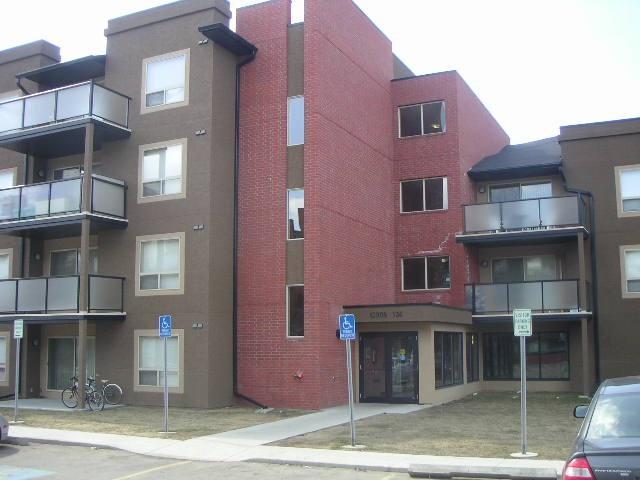 407 13907 136 Street NW, Edmonton, AB T6V 1Y5 (#E4131216) :: The Foundry Real Estate Company