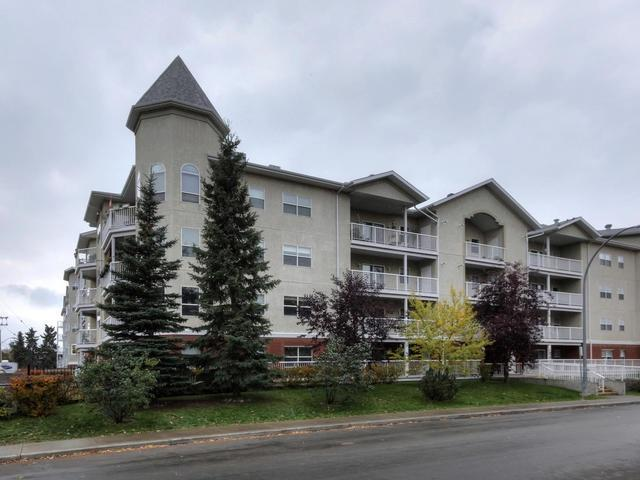 402 8215 84 Avenue, Edmonton, AB T6C 4R2 (#E4131406) :: The Foundry Real Estate Company
