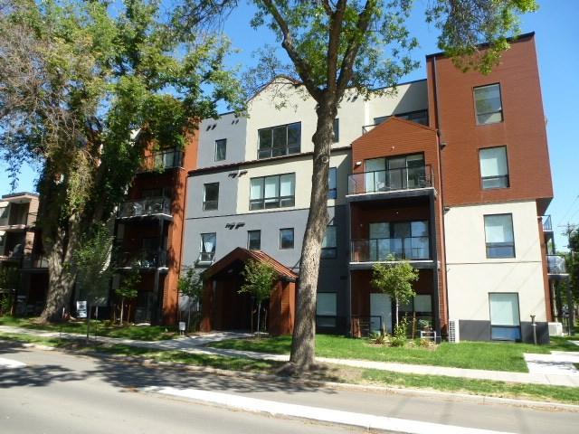 401 10006 83 Avenue, Edmonton, AB T6E 2C2 (#E4131420) :: The Foundry Real Estate Company
