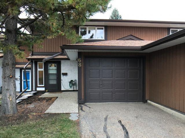 68 Hearthstone Avenue, Edmonton, AB T6H 5E5 (#E4131474) :: The Foundry Real Estate Company