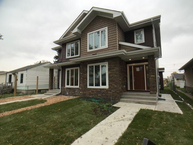 10442 154 Street, Edmonton, AB T5P 2H8 (#E4131640) :: The Foundry Real Estate Company