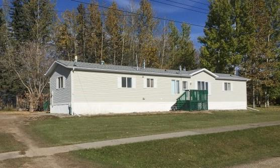 Winfield, AB T0C 2X0 :: The Foundry Real Estate Company