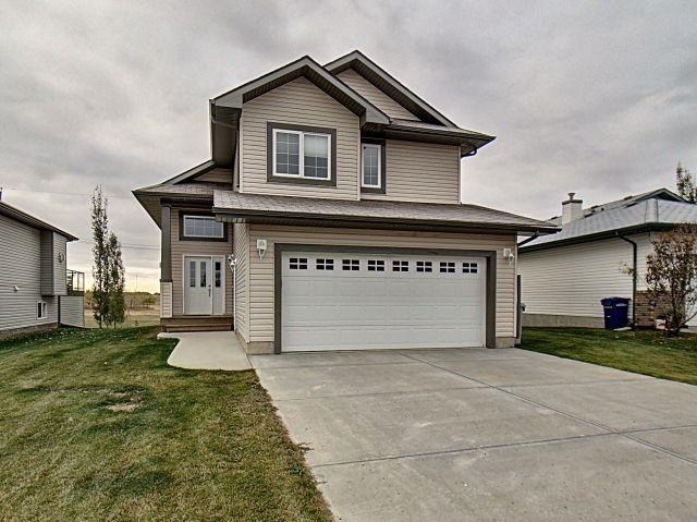 214 Country Rose Court, Hay Lakes, AB T0B 1W0 (#E4132360) :: The Foundry Real Estate Company