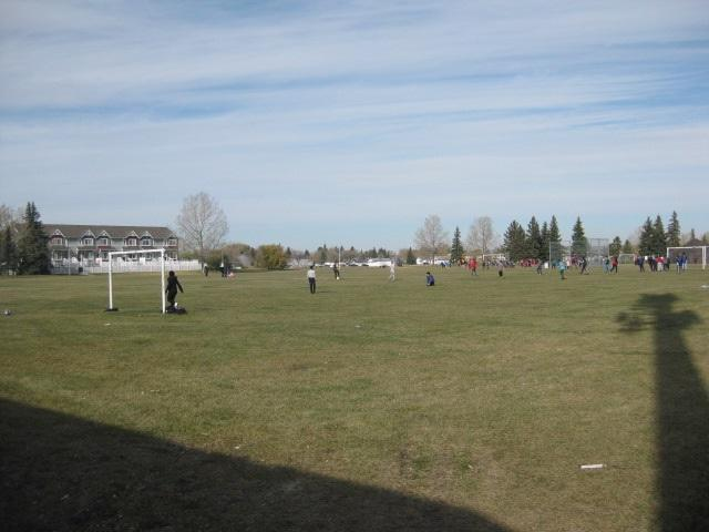 0 NW  NW, Edmonton, AB T5X 2E3 (#E4132490) :: The Foundry Real Estate Company
