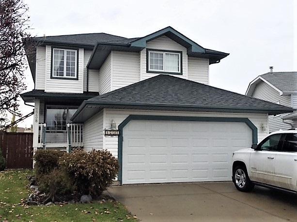 1738 Kensit Place, Edmonton, AB T6L 6X7 (#E4132718) :: The Foundry Real Estate Company