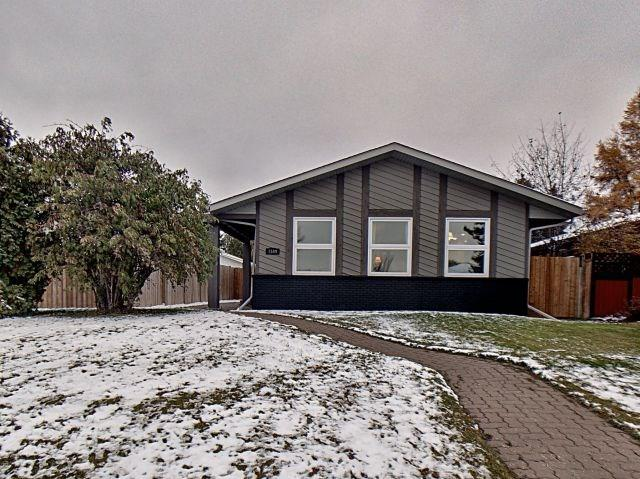 1589 Lakewood Road W, Edmonton, AB T6K 2V7 (#E4132856) :: The Foundry Real Estate Company