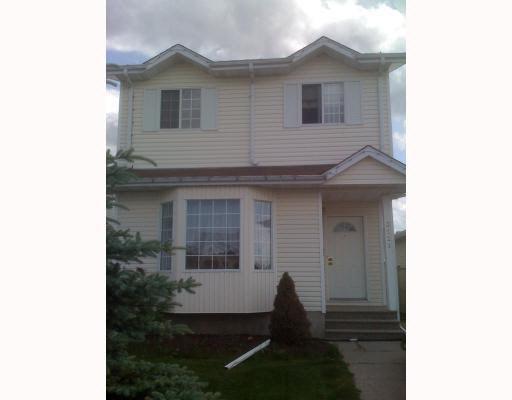 3521 44A Avenue, Edmonton, AB T6L 6K6 (#E4132926) :: The Foundry Real Estate Company