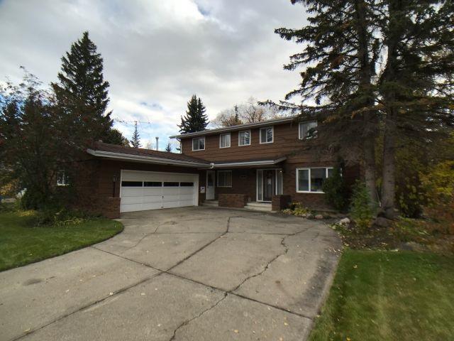 43 Fairway Drive, Edmonton, AB T6J 2C2 (#E4133369) :: The Foundry Real Estate Company