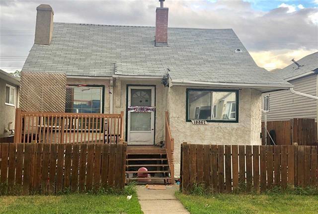 10867 98 Street, Edmonton, AB T5H 2P6 (#E4133449) :: The Foundry Real Estate Company