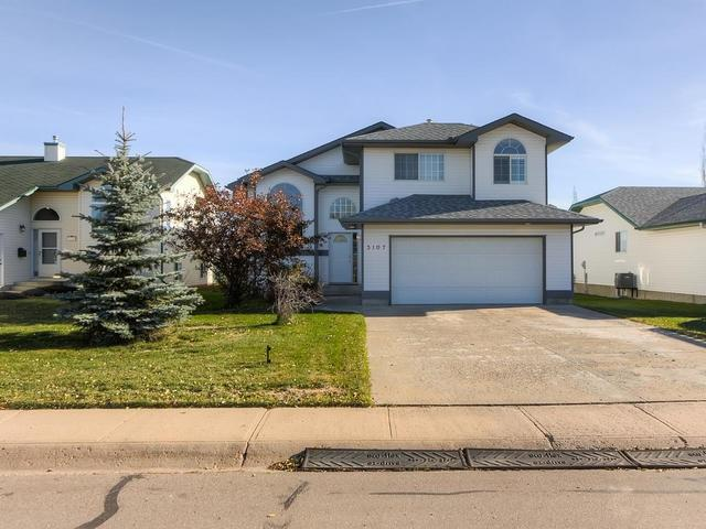 5107 52 Street, Legal, AB T0G 1L0 (#E4133511) :: The Foundry Real Estate Company