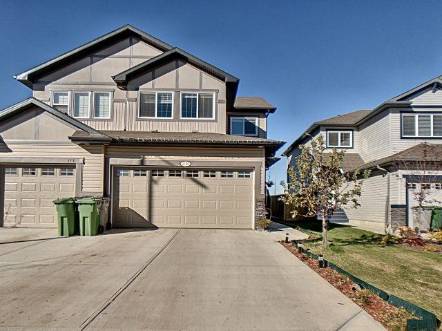 4720 67 Street, Beaumont, AB T4X 1Z9 (#E4133719) :: The Foundry Real Estate Company