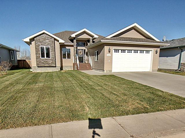 5153 54 Avenue, Redwater, AB T0A 2W0 (#E4133727) :: The Foundry Real Estate Company