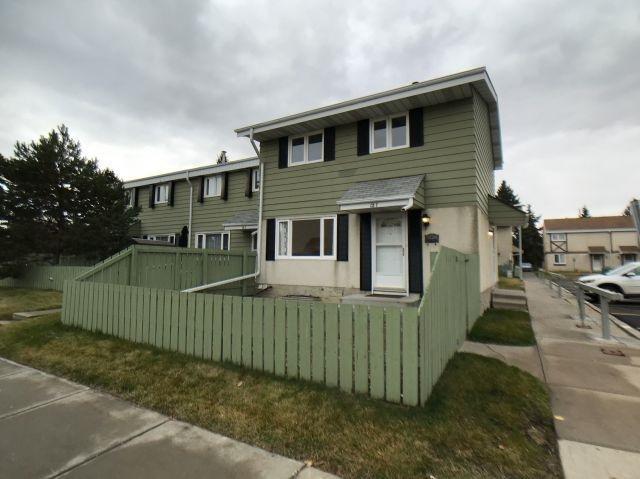 12F Callingwood Court, Edmonton, AB T5T 0H5 (#E4134498) :: The Foundry Real Estate Company