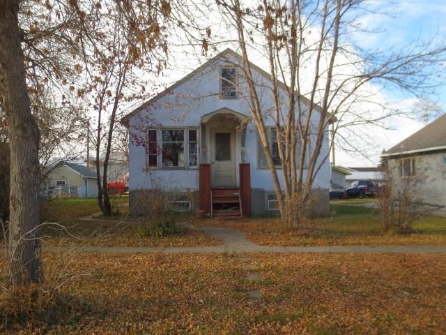 4708 50 Street, Lamont, AB T0B 2R0 (#E4135053) :: The Foundry Real Estate Company