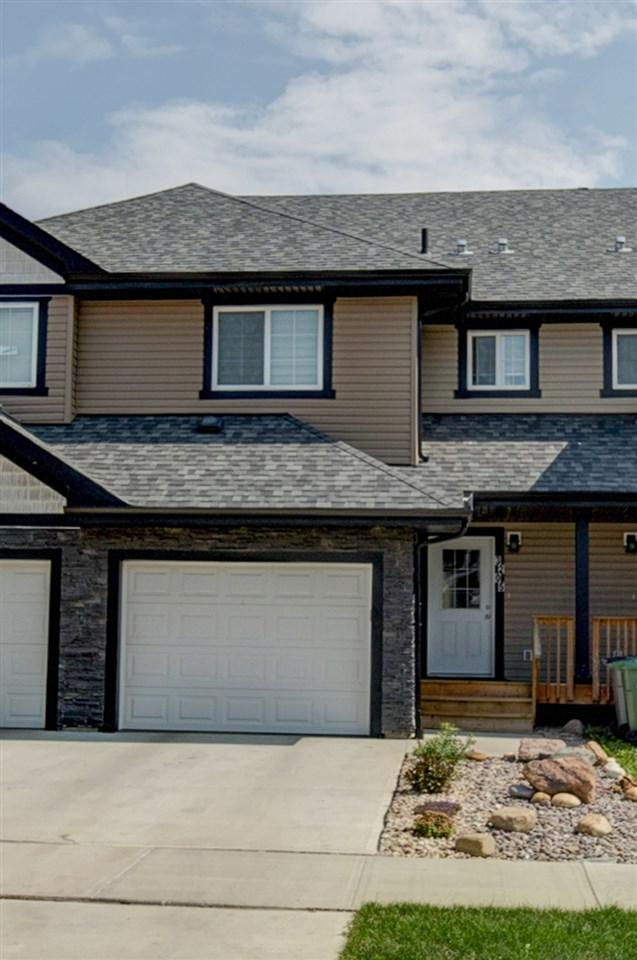 3205 67 Street, Beaumont, AB T4X 0W7 (#E4135138) :: The Foundry Real Estate Company