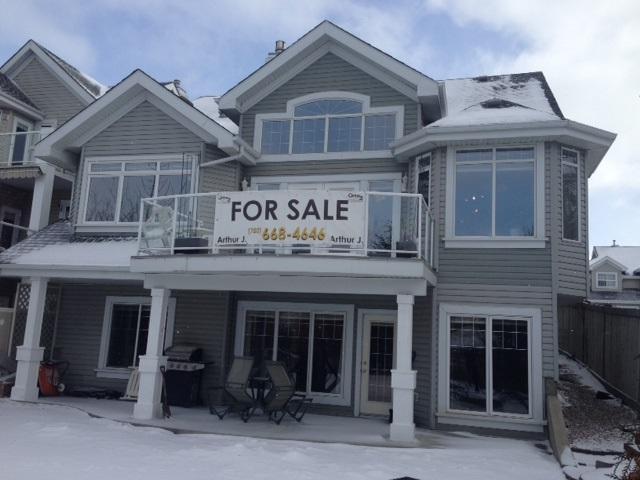 585 Stewart Crescent, Edmonton, AB T6K 0R1 (#E4135145) :: The Foundry Real Estate Company