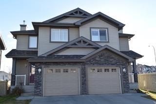 2345 Lemieux Place, Edmonton, AB T6R 0C3 (#E4135203) :: The Foundry Real Estate Company