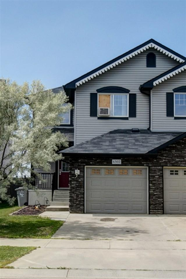 6302 60 Street, Beaumont, AB T4X 1A1 (#E4135277) :: The Foundry Real Estate Company