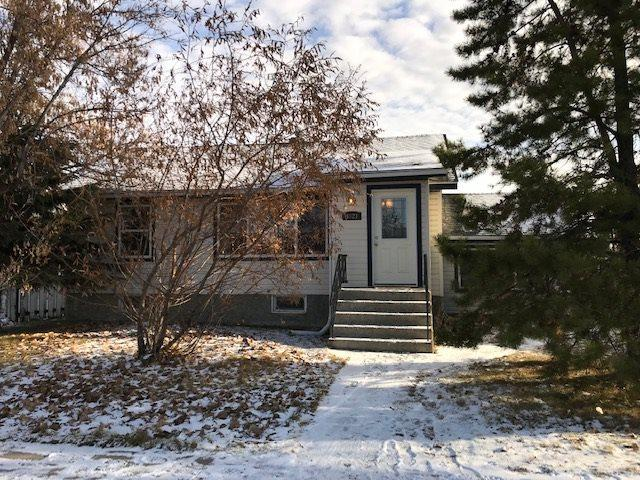 4821 44 Street, Drayton Valley, AB T7A 1H2 (#E4135669) :: The Foundry Real Estate Company