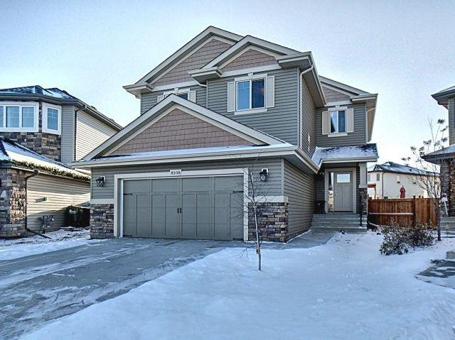 8108 Ellesmere Cove, Sherwood Park, AB T8H 0N5 (#E4135729) :: The Foundry Real Estate Company