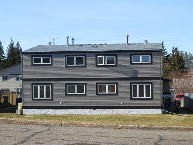 911 8 Street, Cold Lake, AB T9M 1H7 (#E4135743) :: The Foundry Real Estate Company