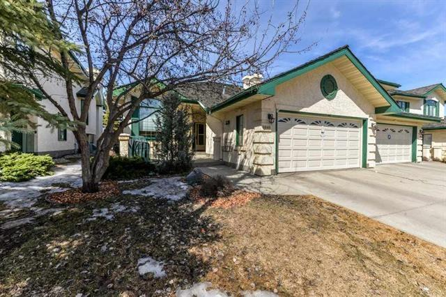 1046 Carter Crest Road, Edmonton, AB T6R 2K2 (#E4135776) :: The Foundry Real Estate Company