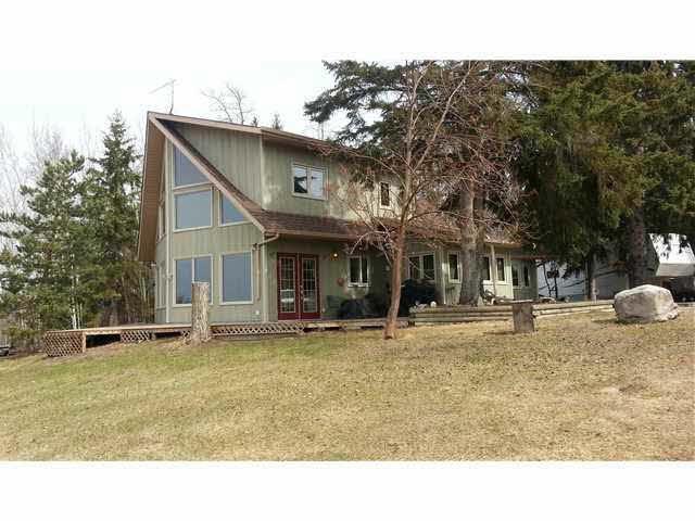 40 52112 Range Road 274, Rural Parkland County, AB T7X 3V2 (#E4136338) :: The Foundry Real Estate Company