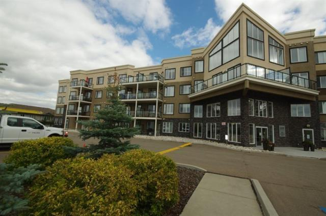 323 4075 Clover Bar Road, Sherwood Park, AB T8H 0R6 (#E4136676) :: The Foundry Real Estate Company