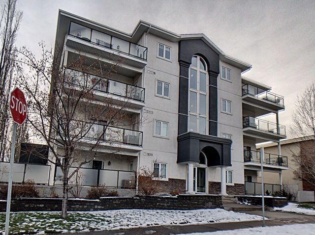203 9905 81 Avenue, Edmonton, AB T6E 1W5 (#E4136801) :: The Foundry Real Estate Company