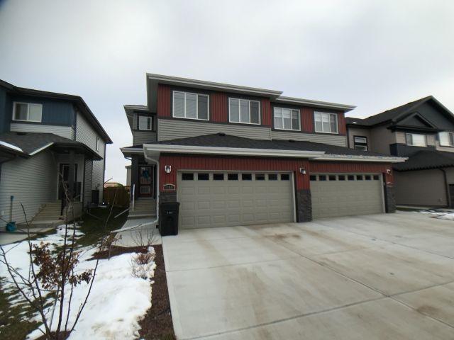 795 Berg Loop, Leduc, AB T9E 1G7 (#E4136927) :: The Foundry Real Estate Company