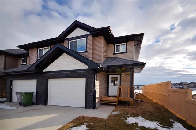 3304 66 Street, Beaumont, AB T4X 0W7 (#E4136970) :: The Foundry Real Estate Company