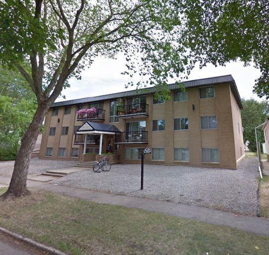 103 10621 79 Avenue, Edmonton, AB T6E 1S2 (#E4137019) :: The Foundry Real Estate Company