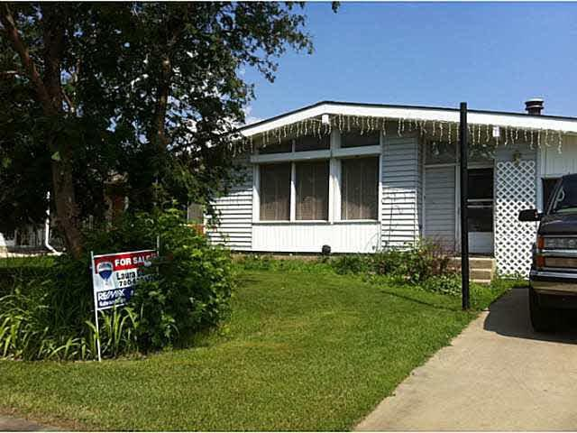 4413 48A. STREET, Vegreville, AB T9C 1A8 (#E4137145) :: The Foundry Real Estate Company