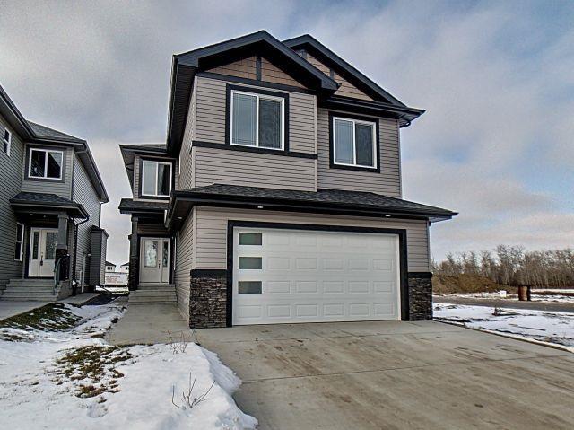 17216 60 Street, Edmonton, AB T5Y 3W3 (#E4137167) :: The Foundry Real Estate Company