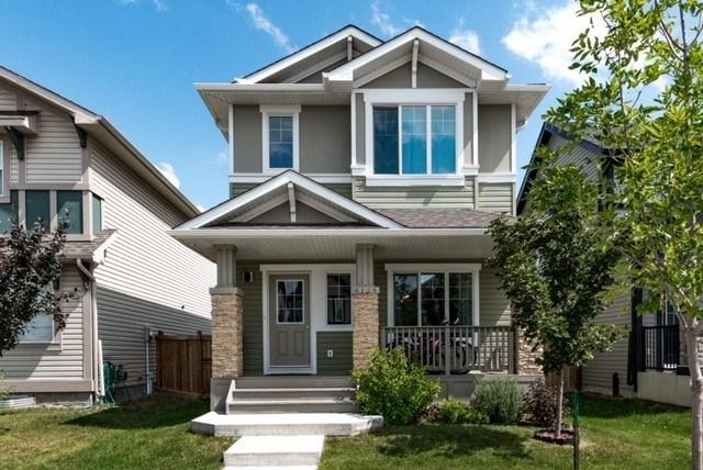 4124 Alexander Way, Edmonton, AB T6W 2C7 (#E4137202) :: The Foundry Real Estate Company
