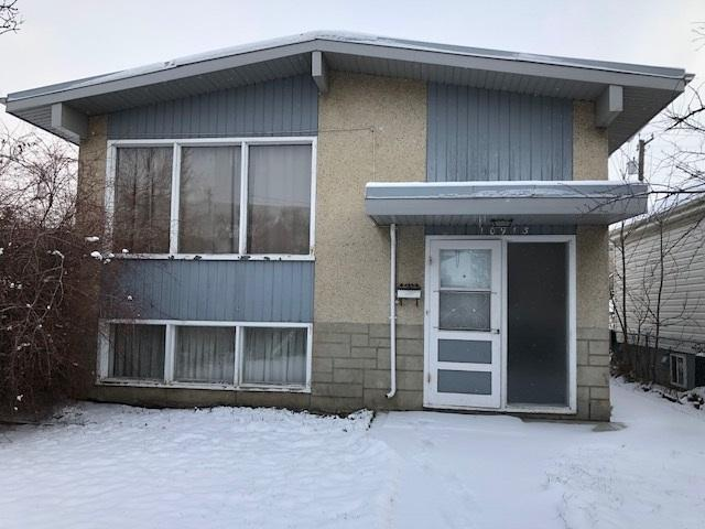 10913 98 Street, Edmonton, AB T5H 2P7 (#E4137479) :: The Foundry Real Estate Company