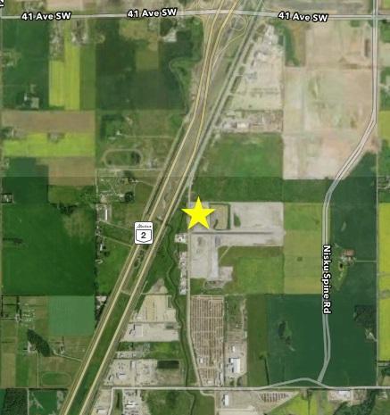 3481 8 ST, Nisku, AB T9E 8T3 (#E4137661) :: The Foundry Real Estate Company