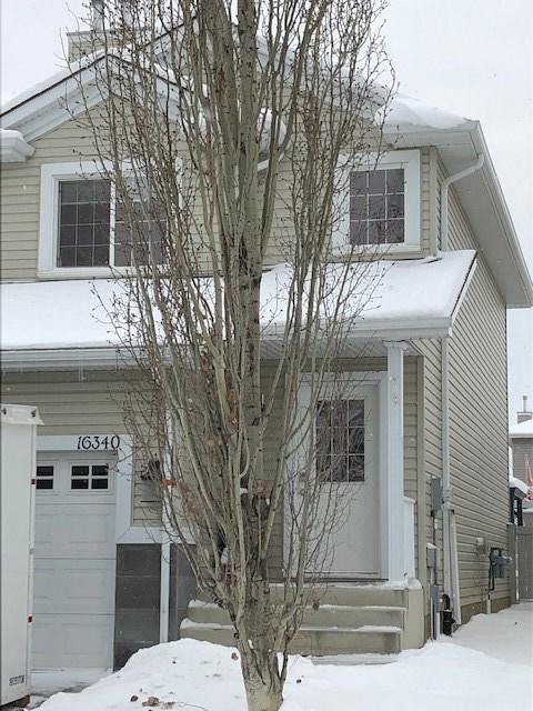 16340 56 St, Edmonton, AB T5Y 3L3 (#E4137754) :: The Foundry Real Estate Company