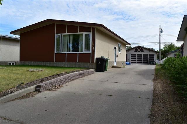 9711 94 Avenue, Fort Saskatchewan, AB T8L 1P1 (#E4137830) :: The Foundry Real Estate Company