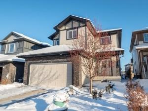 1459 Wates Link, Edmonton, AB T6W 0V1 (#E4137836) :: The Foundry Real Estate Company