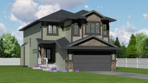 Edmonton, AB T6W 3J6 :: The Foundry Real Estate Company